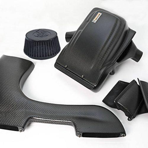 ARMASPEED – BMW 1 SERIES E82 135I Air intakes