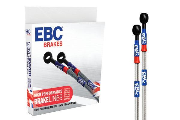 EBC Brake Line Set for BMW M2 3.0 Turbo (F87) 2016-2018