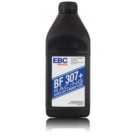 EBC Dot 4 Racing – BF307+ Brake Fluid 6x500ml Bottles