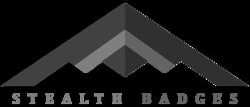 STEALTH BADGES